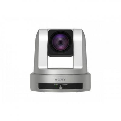 Sony SRG-120DS -Sony SRG-120DS Desktop PTZ Camera-SRG-120DS 12x optical/digital zm PTZ HD