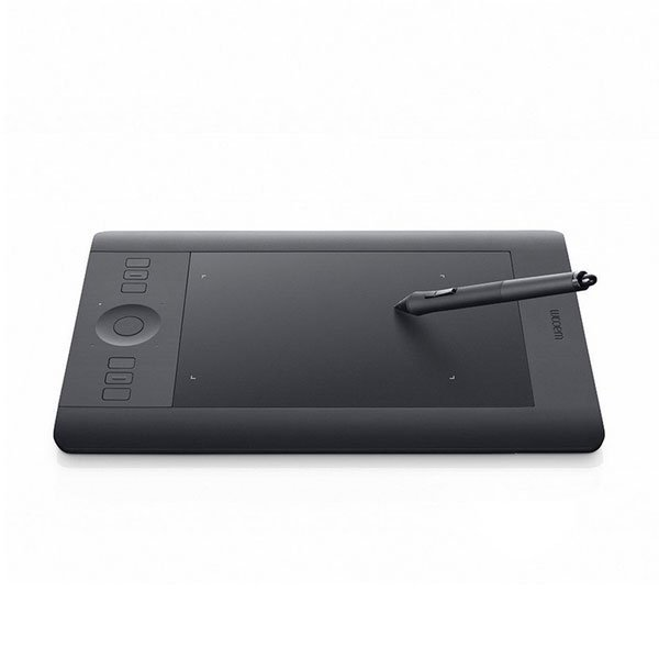 Wacom PTH-451-ENES INTUOS PRO SMALL EN & ES - Graphics Tablet