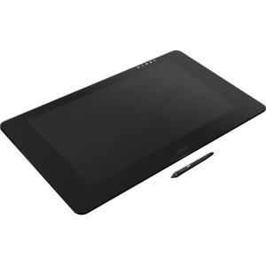 Wacom DTH-2420 WACOM CINTIQ PRO 24 TOUCH IN - Graphics Tablet