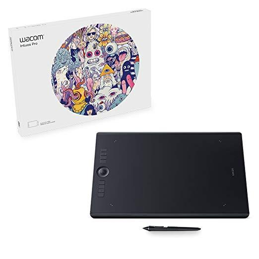 Wacom PTH-860-N INTUOS PRO L NORTH IN-Graphics Tablet