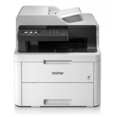 Brother MFCL3730CDNZU1 - Brother MFC-L3730CDN A4 Colour Laser Multifunction