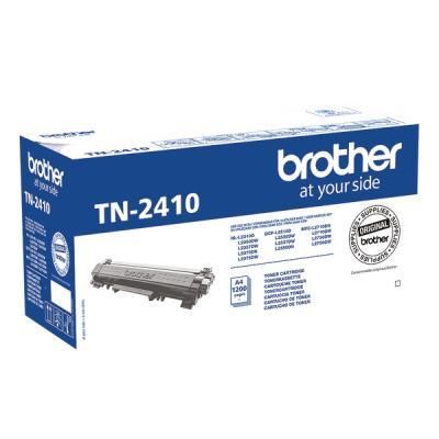 Brother TN2410 Black Toner Cartridge