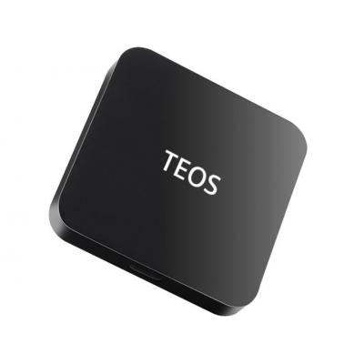 Sony TEP-TX5 - 4K Android Player Designed For TEOS - Sony TEP-TX5 - Work Space Solution