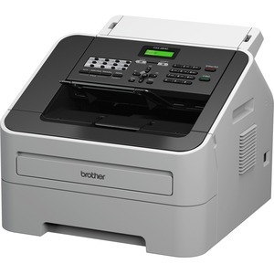 Brother FAX2940ZU1 - FAX-2940 LASER FAX/COPIER EN