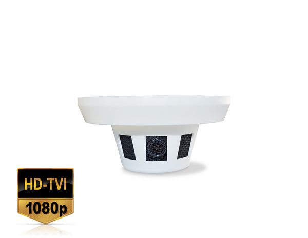 VEROX VT862UNI UNI HD+ Covert CCTV Camera